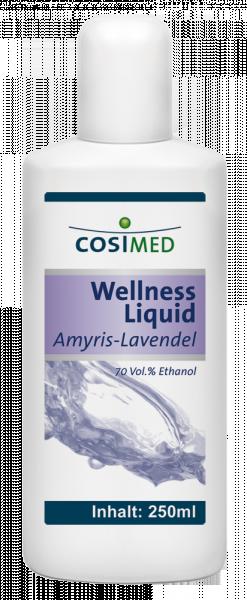 Wellness-Liquid Amyris-Lavendel