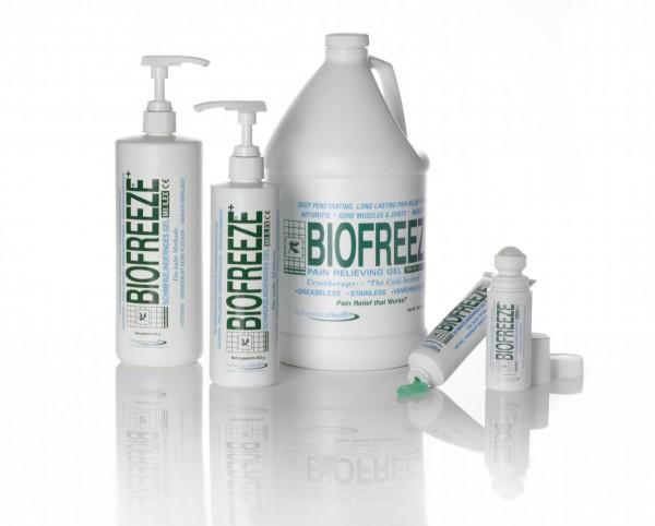 Schmerzgel Biofreeze®