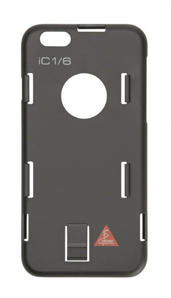 Adapterschale Smartphone HEINE® iC1/6 für Apple iPhone 6/6s.