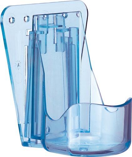 Präparatespender Vario 500 ml / 1.000 ml hyclick®-System weiß