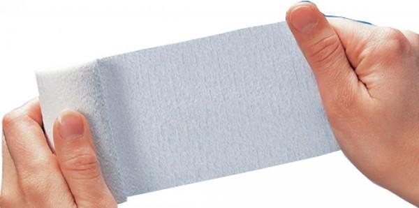 Hartmann Krepppapierbinden aus holzfreiem Papier