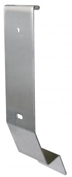 Wandhalter zu 2,3 Liter für Multi-Safe Deckel lang