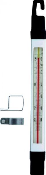 Tiefkühlthermometer mit Halter - amtlich geeicht