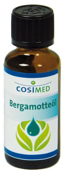 Ätherische Öle Bergamotteöl