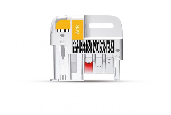 Alere Afinion™ ACR Testkassetten