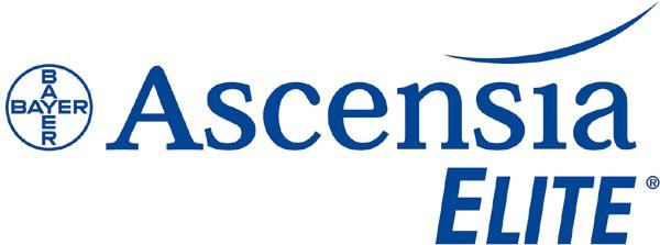 Ascensia Elite und Elite XL