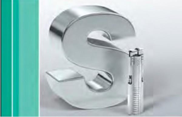 Sicherheits-Stahllanzette Solofix® Safety S