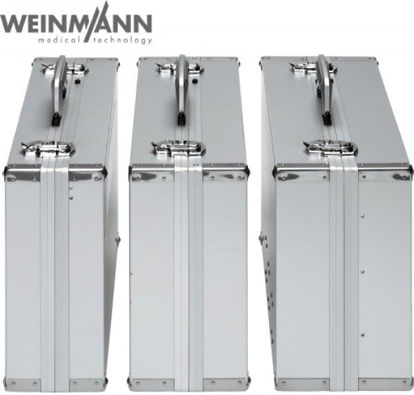 Notfall-System ULMER KOFFER II Koffer leer
