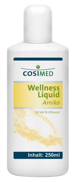 Wellness-Liquid Arnika