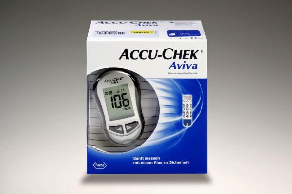 Accu-Chek Aviva Set