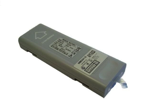 Akku Li-Ion für Datascope ACCUTOR PLUS und ACCUTOR TRIO 11,1 V - 4.800 mAh
