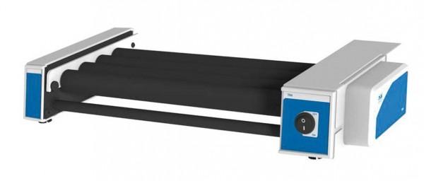 Rollenmischgerät mit 4 entnehmbaren Rollen L x B x H: 475 x 210 x 80 mm