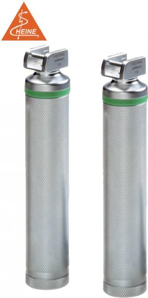Standard F.O. Batteriegriff mit Halogenbeleuchtung
