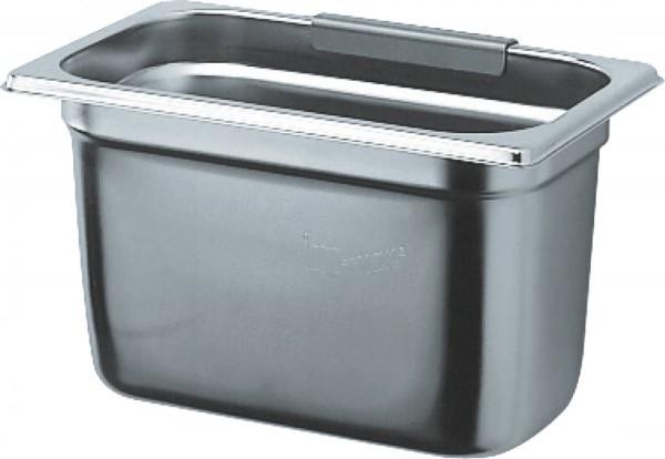 Bürstenauffangbehälter ingo-man® BA