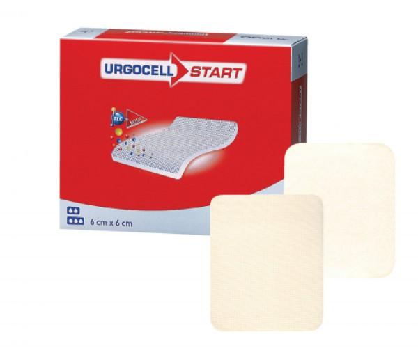 UrgoCell Start Schaumstoffwundauflage