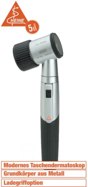 Dermatoskop HEINE mini3000®