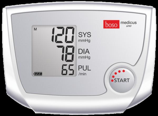 Blutdruckmesser digital boso medicus uno XL