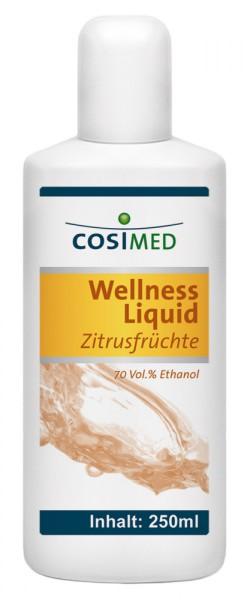 Wellness-Liquid Zitrusfrüchte