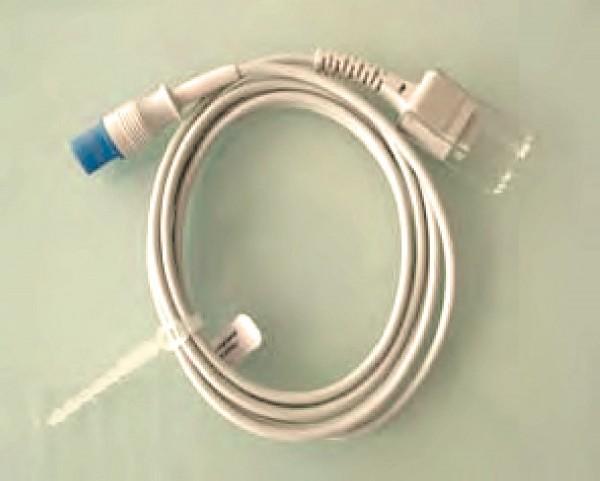 Stammkabel SpO2 Philips/HP 2,3 mtr. Kabellänge