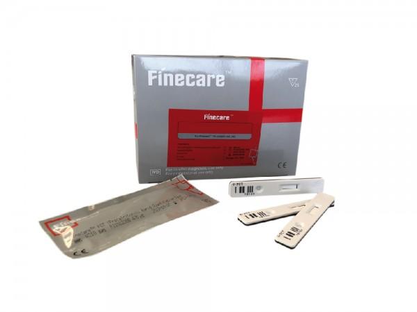 Finecare CK-MB Kassettentest Serum/Plasma/Vollblut
