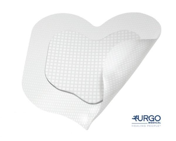 UrgoStart® Border Sacrum TLC-NOSF-Wundheilungsmatrix