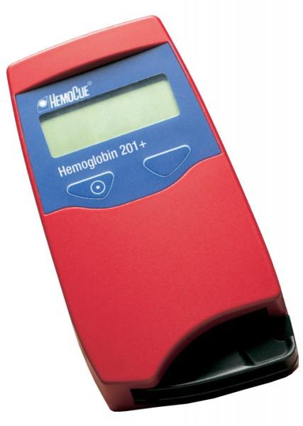 B-Hemoglobin 201+ Analyser inkl. Netzteil