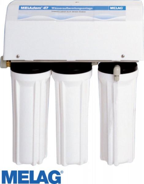 Umkehr-Osmose-Anlage MELAdem®47