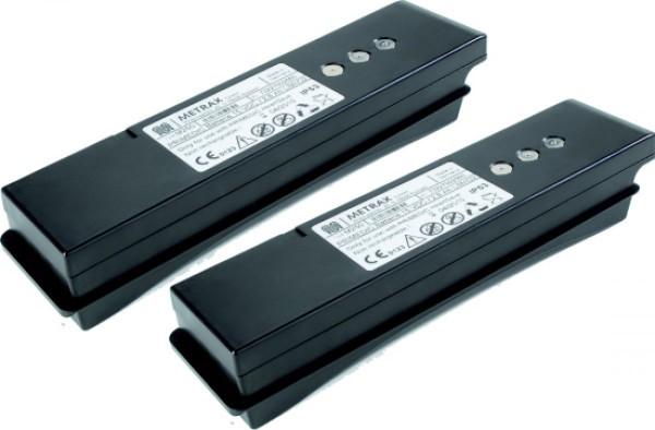 Primedic™ Batterie 6 6 Jahre Stand-by-Zeit