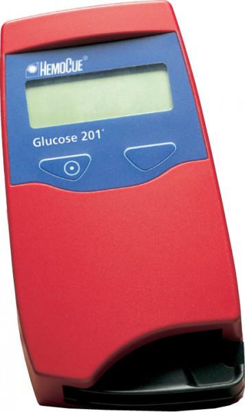 Glucose 201+ Analyser inkl. Netzteil