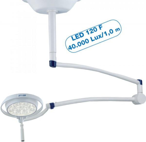 Untersuchungsleuchte MACH LED 120 F (fokussierbar)