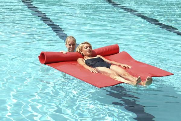 Airex® Atlas Mattengröße 200 x 125 x 1,5 cm optimal für den Einsatz im Wasser