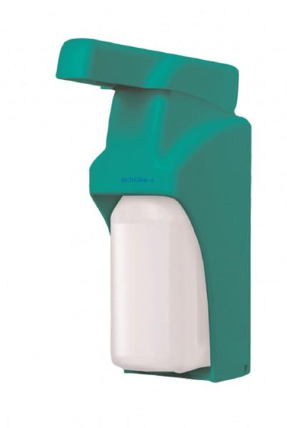 Präparatespender sm2 universal für 450/500 - 1.000 ml, grün.