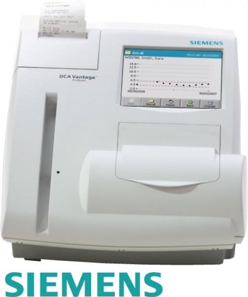 DCA Vantage™ Analysesystem