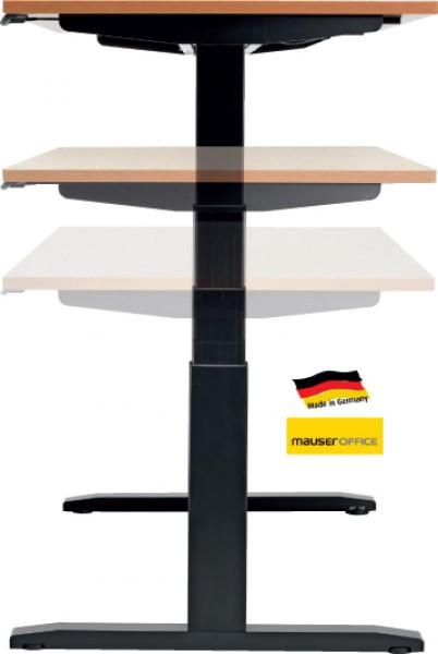 Steh- / Sitzarbeitsplatz liberto solo