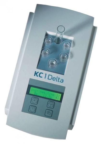 Koagulometer KC1 Delta Macro mit einstellbarer Startpipette