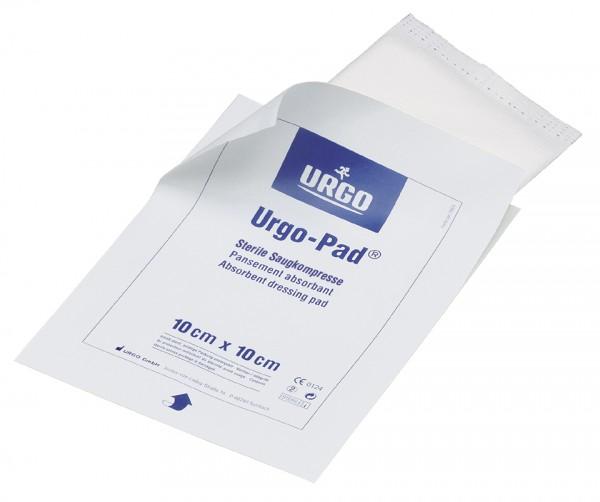 Urgo-Pad® Saugkompresse steril 20 x 25 cm weiß