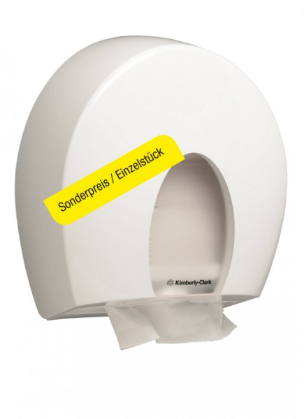 Papierhandtuchspender Aqua - Standard