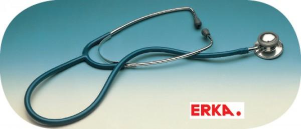 Stethoskop ERKAphon Duo / Alu