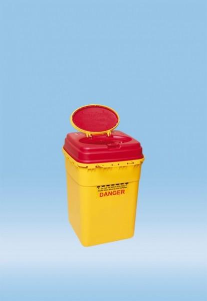Multi-Safe euroMatic 4 Liter