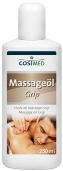 Massageöl Grip