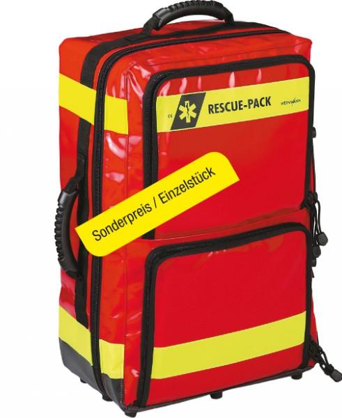 Rescue-Pack Standard mit Grundausstattung