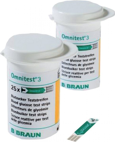 Sensoren Omnitest®3