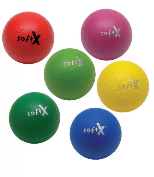softX® Ball mit Beschichtung