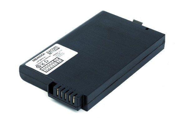 Akku Li-Ion für Philips Intellivue 60 MP20-30-40-5-50, MX400-500 und M4605A 10,8 V - 8.700 mAh