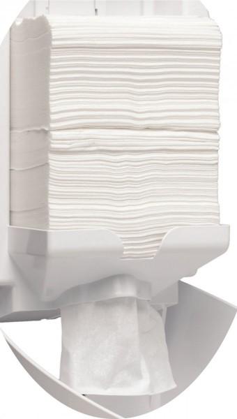 Toilet Einzelblätter für Ripple + Aqua Spender