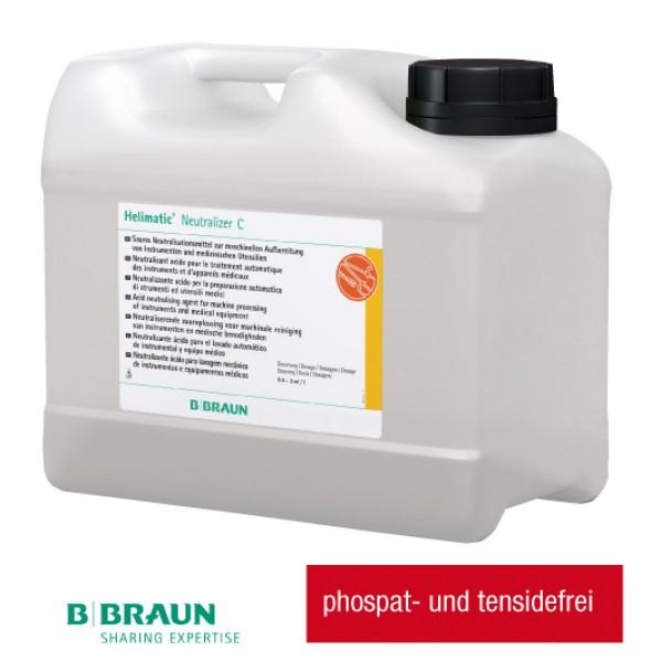 Helimatic® Neutralizer C Neutralisationsmittel