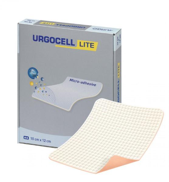 UrgoCell Lite extra dünne Schaumstoffauflage