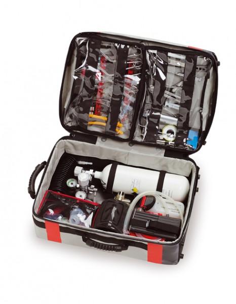 Notfall-System RESCUE-PACK - Komplettausstattung Atmung