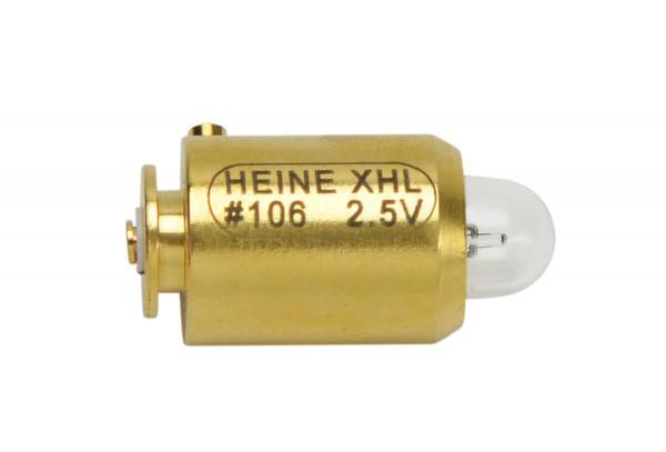 Ersatzlampe HEINE XHL® Xenon Halogenlampe