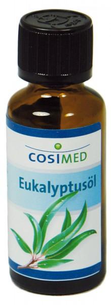 Ätherische Öle Eukalyptusöl